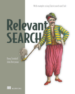 Relevant Search Cover