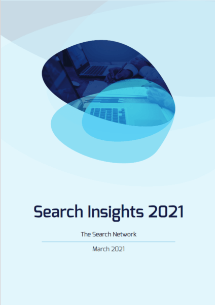 Search Insights 2021